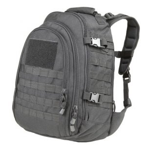 Condor® Mission Pack (162-002) - Black