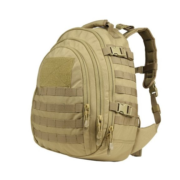 Condor® Mission Pack (162-003) - Coyote / Tan