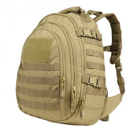 Plecak Mission Pack (162-003) - Coyote / Tan