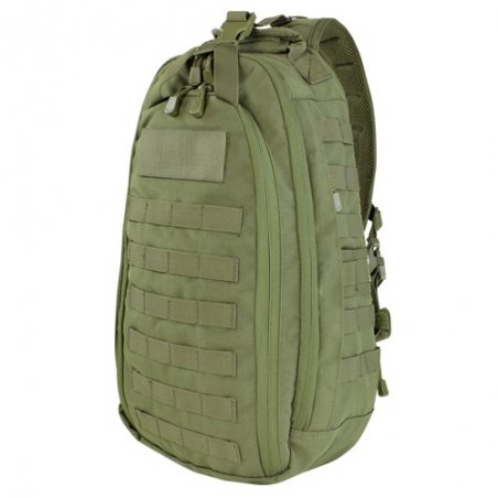 Condor® Solo Sling Bag (163-001) - Olive Drab