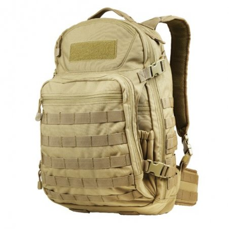 Condor® Venture Pack (160-003) - Coyote / Tan