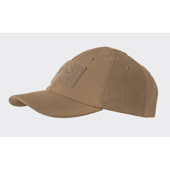 Helikon-Tex® Czapka WINTER Baseball - Shark Skin - Coyote / Tan