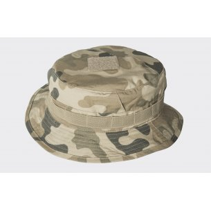 Helikon-Tex® CPU® Hat - Cotton Ripstop - PL Desert