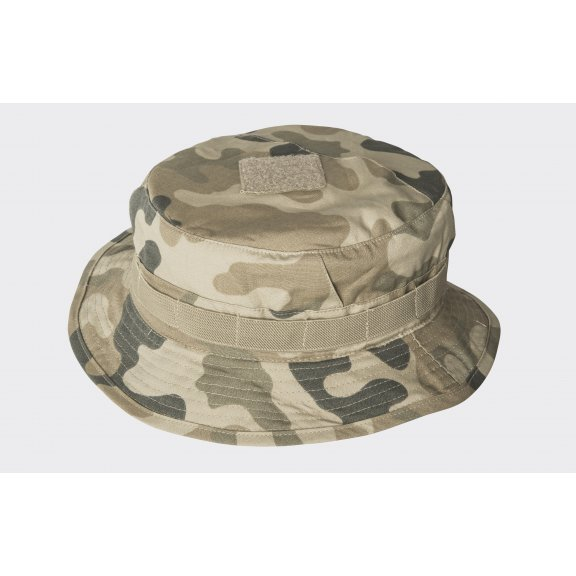 Helikon-Tex® Military Hat CPU® - Cotton Ripstop - PL Desert