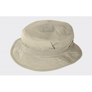 Military Hat CPU® - Cotton Ripstop - Caqui