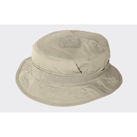 Helikon-Tex® Military Hat CPU® - Cotton Ripstop - Cachi