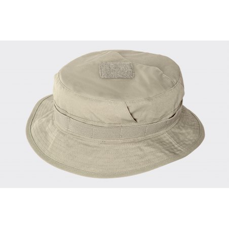 CPU® Hat - Cotton Ripstop - Beige / Khaki