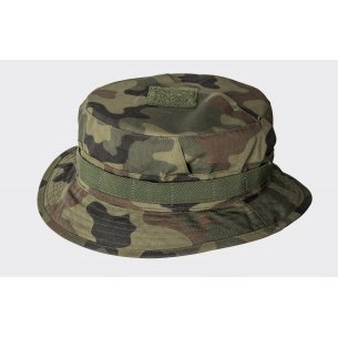 Helikon-Tex® CPU® Hat - Ripstop - PL Woodland