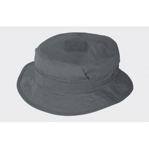 Helikon-Tex® CPU® Hat - Ripstop - Shadow Grey