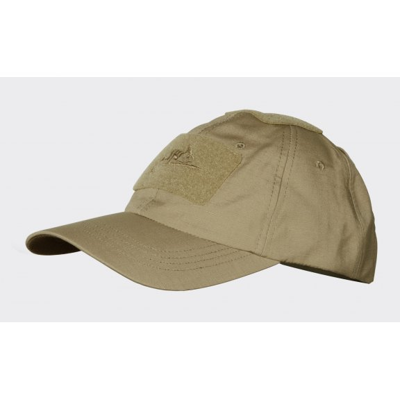 Baseball Cap - Ripstop - Coyote / Tan