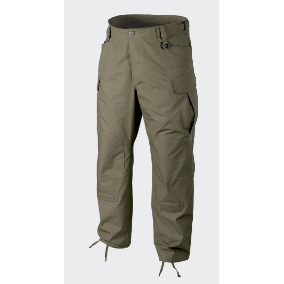 SFU Next® (Special Forces Uniform Next) Trousers / Pants - Ripstop - Adaptive Green