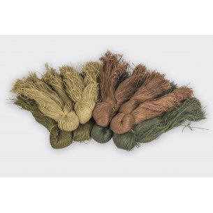 GHILLIE Fiber Yarns