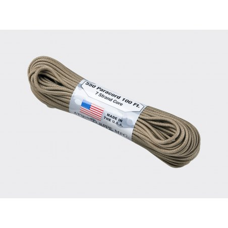 Helikon-Tex® Linka 55 LBS. Cord - Coyote