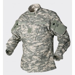 Helikon-Tex® ACU (Army Combat Uniform) Shirt - logo