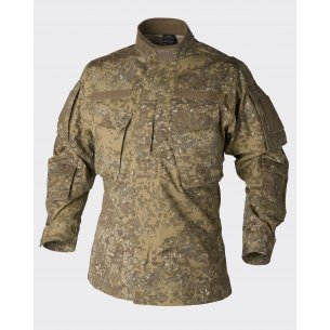 Helikon-Tex® CPU ™ (Combat Patrol Uniform) Shirt - Ripstop - PENCOTT ™ Badlands