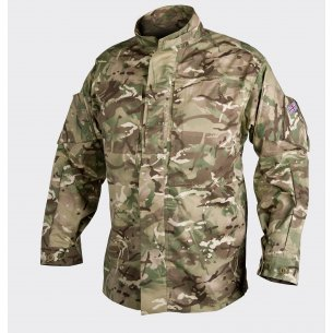 Helikon-Tex® PCS (Personal Clothing System) Shirt - Kamuflaż / Kolor: MP Camo®