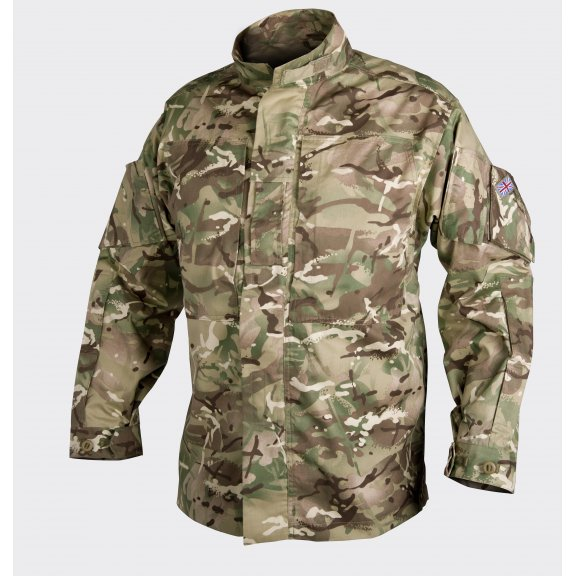 Helikon-Tex® PCS-Hemd (Personal Clothing System) - Tarnung / Farbe: MP Camo®