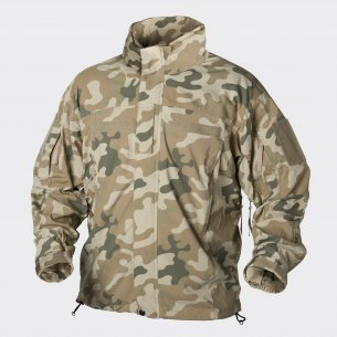 Helikon-Tex® SOFT SHELL Level 5 Gen.II Jacke - PL Desert