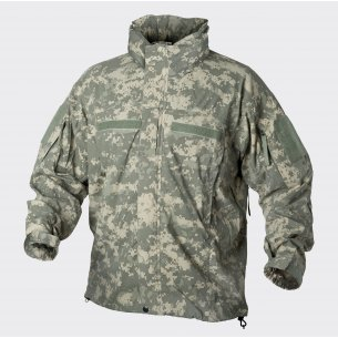 Helikon-Tex® SOFT SHELL Level 5 Gen.II Jacke - UCP