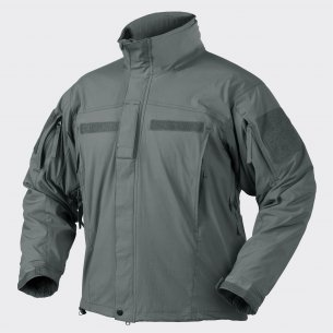 Helikon-Tex® SOFT SHELL Level 5 Gen.II Jacke - Alpha Green