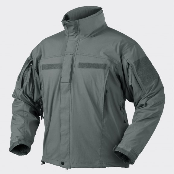 Helikon-Tex® SOFT SHELL Level 5 Gen.II Jacket - Alpha Green