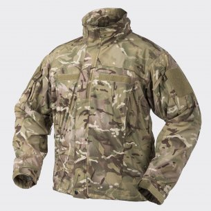 Helikon-Tex® SOFT SHELL Level 5 Gen.II Jacke - MP Camo®