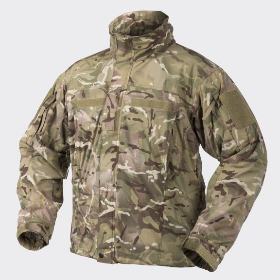 Helikon-Tex® Kurtka SOFT SHELL Level 5 Gen.II - MP Camo®