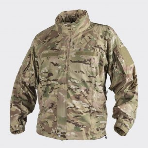 Helikon-Tex® SOFT SHELL Level 5 Gen.II Jacke - Camogrom®