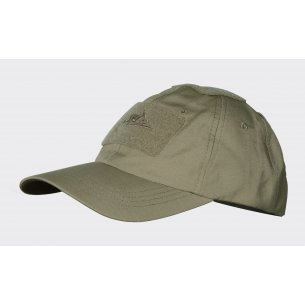 Baseball Cap - Ripstop - Adaptive Green
