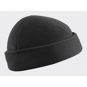Watch Cap - Fleece - Black