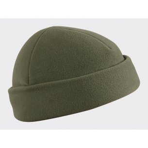 Watch Cap - Fleece - Olive Green