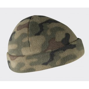 Helikon-Tex® Watch Cap - Fleece - PL Woodland