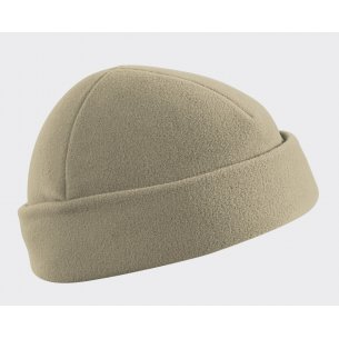 Helikon-Tex® Watch Cap - Fleece - Beige / Khaki