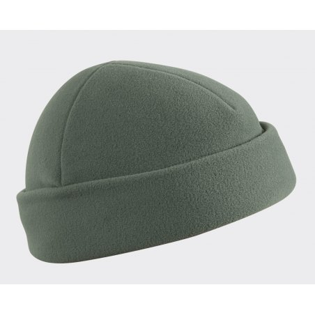 Watch Cap - Fleece - Foliage Green
