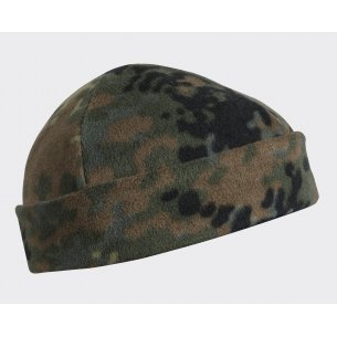 Watch Cap - Fleece - Flecktarn