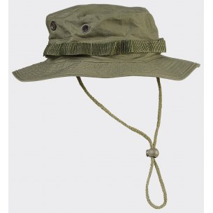 Helikon-Tex® BOONIE Hat - NyCo Ripstop - Olive Green