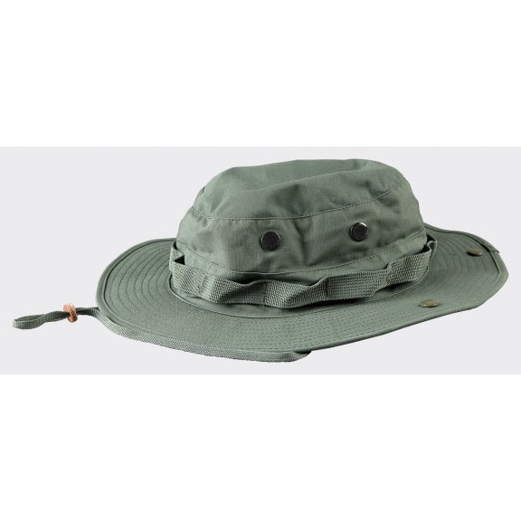 Helikon-Tex® BOONIE Hat - NyCo Ripstop - Olive Drab