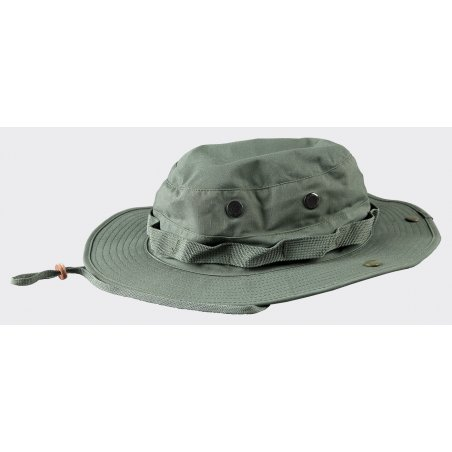 Kapelusz BOONIE - NyCo Ripstop - Olive Drab