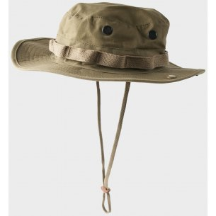 Helikon-Tex® BOONIE Hut - Coyote / Tan