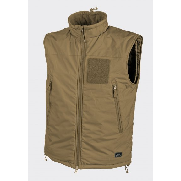 MALAMUTE Lightweight Vest - Climashield® Apex ™ 67g - Coyote / Tan