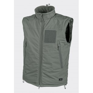 MALAMUTE Lightweight Vest - Climashield® Apex ™ 67g - Alpha Green