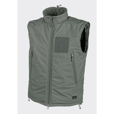 Helikon-Tex® MALAMUTE Lightweight Vest - Climashield® Apex ™ 67g - Alpha Green