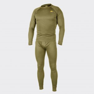 Helikon-Tex® Level 1 GEN III Underwear - Set - Olive Green