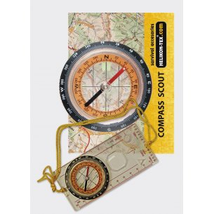 Helikon-Tex® SCOUT Compass - Olive Green