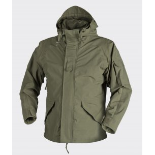 ECWCS I generation Jacket - Olive Green