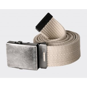 CANVAS Belt - Beige / Khaki