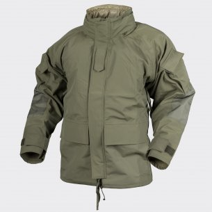 Helikon-Tex® ECWCS II generation Jacket - Olive Green