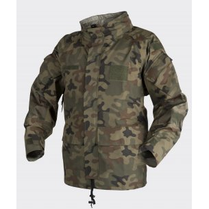 ECWCS II generation Jacket - PL Woodland