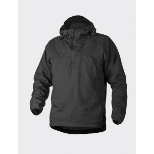 WINDRUNNER Jacket - Schwarz