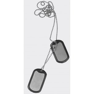 Helikon-Tex® Dog Tag - Stainless steel